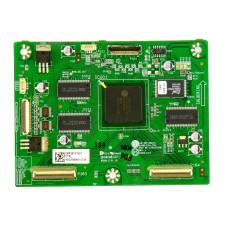 Плата 32G1_CTRL, EAX42752001 LOGIC-MAIN, LG для LG 32PG6000, Б/У