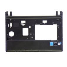 Верхняя часть корпуса BA75-03178A (BA81-14426A) для ноутбука Samsung NP-N100 черная, Б/У