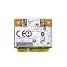 Беспроводной модуль W-iFi Realtek RTL8191SE mini PCI-E 2.4 ГГц 150 Мбит/с для ноутбука, Б/У
