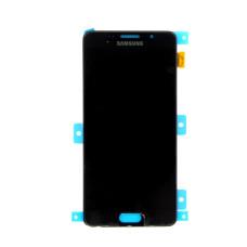 Дисплей с тачскрином Samsung Galaxy A5 (2016) SM-A510F/DS черный (Original)