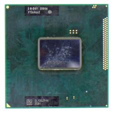 Процессор Intel Core i5 Mobile i5-2430M Socket FS1 (FS1r2) 2.4 ГГц, Б/У