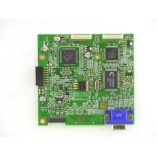 Материнская плата A190A2-H-S1 (20P1LS2000) для монитора Acer AL2017sm, Б/У