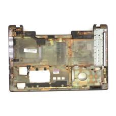 Нижняя часть корпуса 13N0-LMA0401 для ноутбука Asus K53S/K53SK черная, Б/У