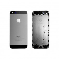 Задняя панель TopON Apple iPhone 5S черный