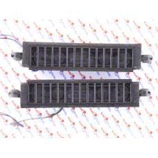 Динамики LG EAB60961401 10W 8Ω для телевизора LG 32LD340, Б/У