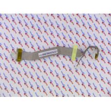 Шлейф матрицы 30pin (CCFL) для ноутбука Asus A8 Z99 X80 X81 A8J A8T A8H , 08G28AJ8001, Б/У