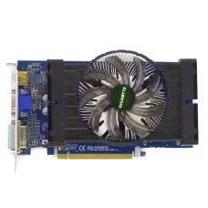 Видеокарта GIGABYTE ATI Radeon HD 6670 (GV-R667OC-1GI) Б/У