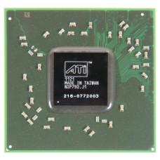 Видеочип AMD Mobility Radeon HD 5750