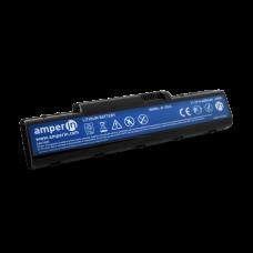 Аккумулятор AI-5516 4400mAh 49Wh 11.1V черный (Amperin)