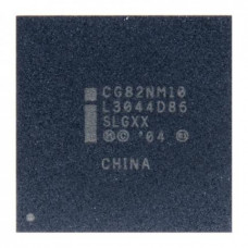 Южный мост Intel CG82NM10 SLGXX