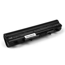 Аккумулятор Acer Aspire E1-571, E5-511, E5-571, V3-572, V5-572 [TOP-V3] 11.1V 4400mAh 49Wh черный (T