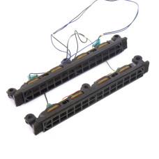 Динамики EAB60961501 10/12W 8Ω для телевизора (220*23*34 мм) LG 32LE4500, Б/У