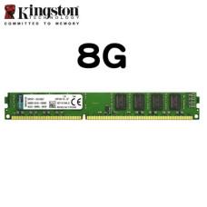 Память DIMM DDR3 Kingston 8 Гб 1600 МГц (PC3-12800)