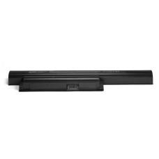 Аккумулятор BPS22-NOCD для ноутбука Sony Vaio VPC-E1, VPC-EA, VPC-EB, VPC-EC, VPC-EE, VPC-EF, VPCEB20, VPCEC20 Series, 4400mAh, 11.1V, черный (OEM)