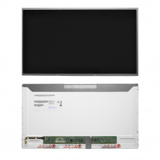 "Матрица 15.6"" B156XTN02.0, 1366x768, 40pin LVDS (1 ch, 6-bit) LED, normal, глянцевая TN"