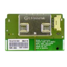 Модуль Wi-Fi LG TWFM-B006D (EAT61813901) для телевизора LG 43LH570V, 43LH5700, 39LB580, 32LA620, 42LA662, 42LA644, 42LA741, 42LN655, 42LA667, 32LB580, 49UH610V, Б/У