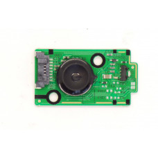 Джойстик UE4000 (BN96-23694B, BN41-01858C) черный для телевизора Samsung UE26EH4000W, UE32EH4000, Б/У