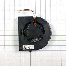 Вентилятор для ноутбука для HP G70 CQ50 CQ60 G50 G60 CQ32 G32 DV3-4000/4100, MCF-W11BM05, 3pin