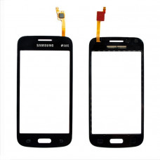 Тачскрин для смартфона Samsung Galaxy Star Advance Duos SM-G350E, черный, A+, TopON