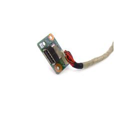 Плата 316826400003 USB BKEJ701 для DNS 9270D Б/У