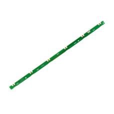 Плата соединения LED лент PPW-NL47GC(A) (6637L-0024A) REV:0.4 для телевизора LG 47LA651V, Б/У