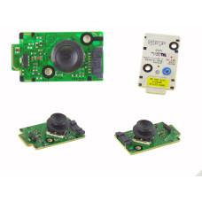 Джойстик и ИК приемник UE5000 (BN96-22413B) REV:2.8 черный для телевизора Samsung UE40EH5000 UE40EH5007, Б/У