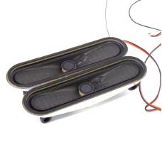 Динамики SPK-STV-LC32T550WL 10W 8Ω для телевизора (135*37*25 мм) SUPRA STV-LC32510WL, Б/У