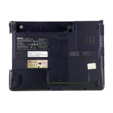Нижняя часть корпуса 35CH3BABQ00_3A для ноутбука Benq Joybook S41 черная, Б/У