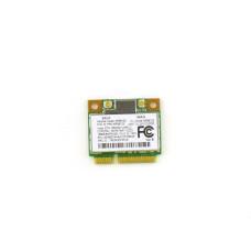 Беспроводной модуль W-iFi Anatel AR5B125 mini PCI-E 2.4 ГГц 150 Мбит/с для ноутбука, Б/У