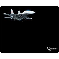 "Коврик Gembird MP-GAME5 ""Самолет-2"", ткань+резина"