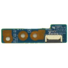 Плата 48.4TU08.011, EC101R101, 50.4VM13.001, POWER, Б/У