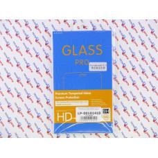 "Защитное стекло Apple iPhone 6/6S Plus, 5.5"", 9H 2.5D, 0.20 мм, черное"