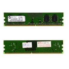 Память оперативная DIMM DDR2 WINTEC 256Mb 533 МГц (PC2-4200), Б/У