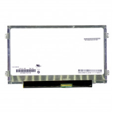 "Матрица 10.1"" N101L6-L0D, 1024x600, 40pin LVDS (1 ch, 6-bit) LED, slim, глянцевая, TN, Б/У"