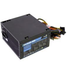 Блок питания AeroCool VX PLUS 400 400W ATX, Б/У