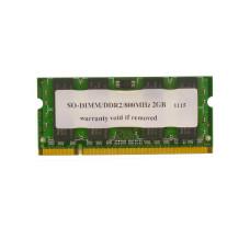 Память SODIMM DDR2 Hynix 2Gb 800 МГц (PC2-6400) CL6 1.8V, Б/У