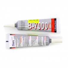 Клей ZHANLIDA B-7000 прозрачный 15 мл