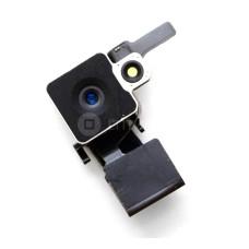 Камера тыловая со вспышкой для смартфона Apple iPhone 4, шлейф в комплекте