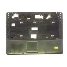 Верхняя часть корпуса 39.4Z401.001 для ноутбука Acer Extensa 5430/5630 Series черная, Б/У