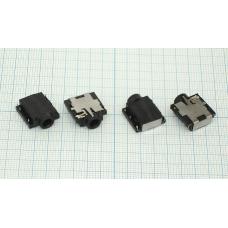 Разъем AUDIO 6pin, AJ043 (3.5 мм) для HP Acer Asus Lenovo