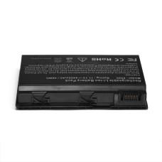 Аккумулятор TM5520 для ноутбука Acer Extensa 5120, 5610, 7120, 7620, TravelMate 5220, 7720 Series, 4400mAh, 11.1V, черный (OEM)