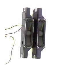 Динамики SAMSUNG BN96-21666A 10W 6Ω для Samsung UE32ES5507K, UE32ES5507V, Б/У