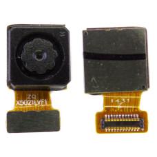 Камера фронтальная для смартфона Fly IQ4512, шлейф в комплекте Original, Б/У