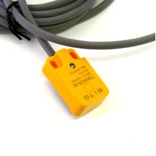 Датчик индукционный MITG TSW05-N 12-24V (NPN) 3pin оранжевый