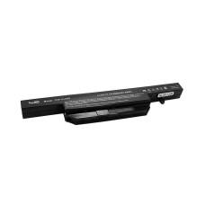 Аккумулятор TOP-CL650 4400mAh 11.1V черный для ноутбука DNS, Clevo W650S, W650SH, Hasee K610C, K750D Series