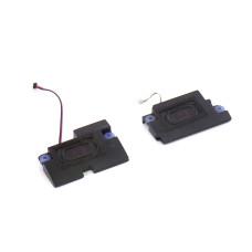 Динамики 6-23-6W95K-0LX, 6-23-6W95K-0RX 1W 4Ω для ноутбука для Dexp N2840, Б/У