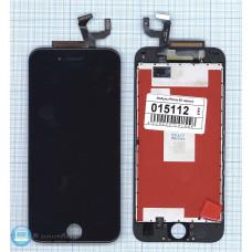Дисплей с тачскрином Apple iPhone 6S черный (Apple)