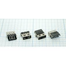 Разъем USB 2.0 Type A, UC067