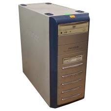 ПК AMD Sempron 2500+ 1.75GHz, DDR 768Mb, HDD 80Gb, NVIDIA GeForce FX 5200 128Mb