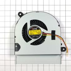 Вентилятор для ноутбука Asus K45, A45, A85 [XR-AS-A45VFAN 5V 0.5A 3pin]